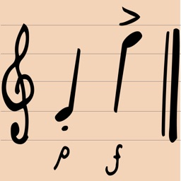 Music Write Stickers - Write Music in iMessage