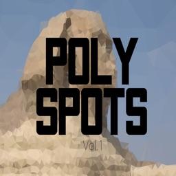 Poly Spots
