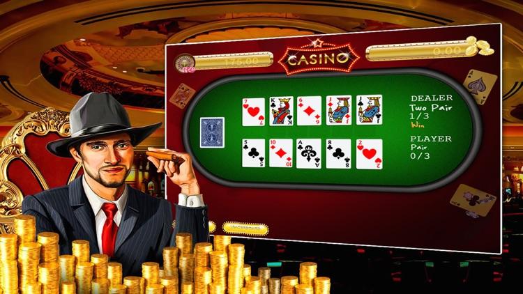 стар покер казино в бонус