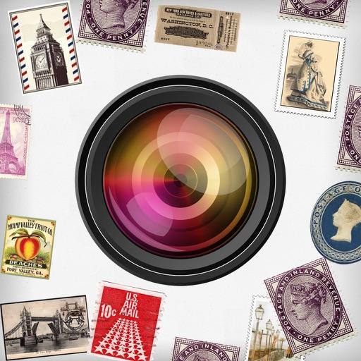 Stamps Camera