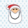 SantaMojis - Add Cool Santa Emojis to Messages