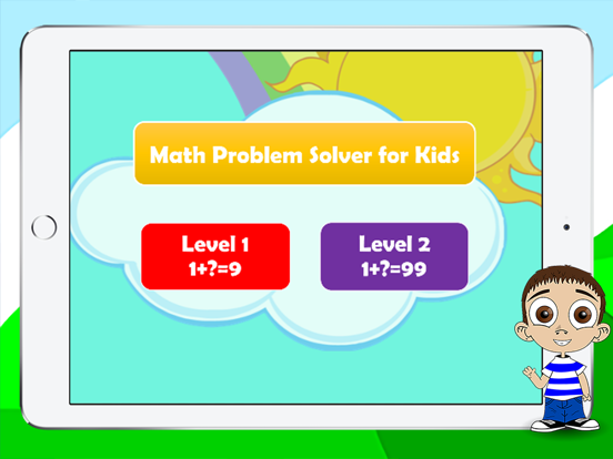 Addition Kids Easy Math Problems Solver App Price Drops