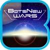 BotsNew Wars  (ボッツニューウォーズ) - iPhoneアプリ