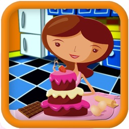 Cake Maker Cooking Factory