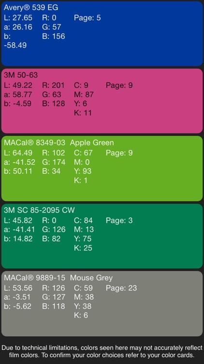 CAL Select screenshot-4