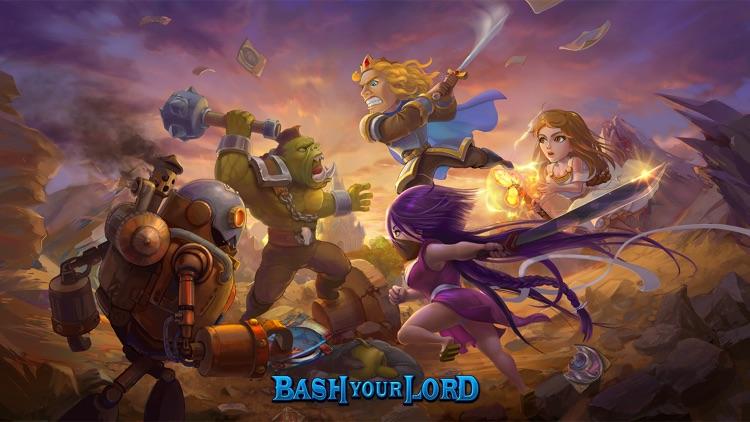 Bash Your Lord screenshot-0