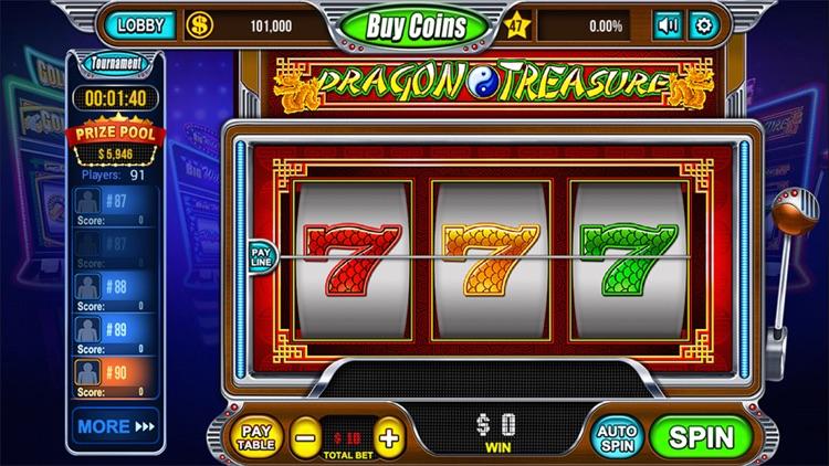 Classic slot machines las vegas regle du poker valeur des cartes