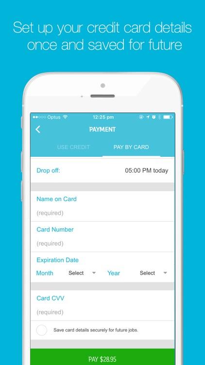 Go People Sender App screenshot-3