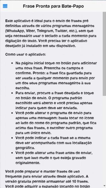 Textozap screenshot-3
