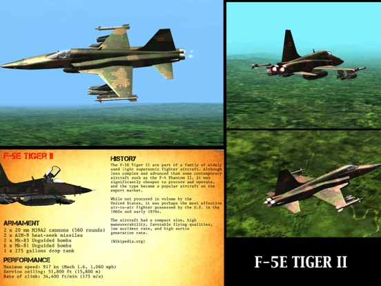 Screenshot #2 for Gunship III - Flight Simulator - STRIKE PACKAGE