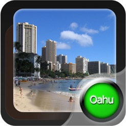 ‎Oahu - Hawaii Offline Map Explorer