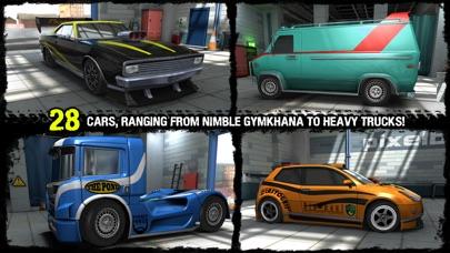 Reckless Racing 3 Screenshots