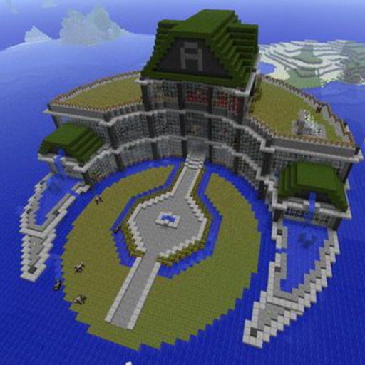 Pixelmon House Guide for Minecraft PE by Phan Hanh