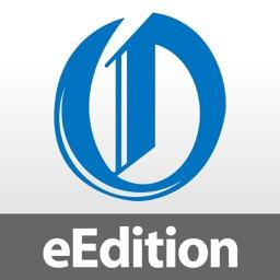 The Olympian Newspaper e-Edition App