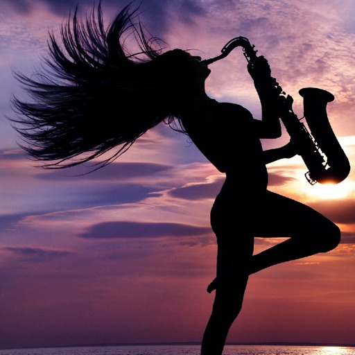 Self Learn Saxophone: Beginner Skills and Tutorial icon