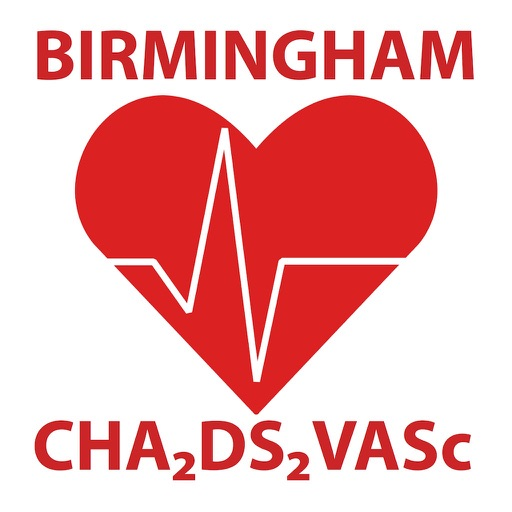 Birmingham CHA2DS2-VASc Score Calculator