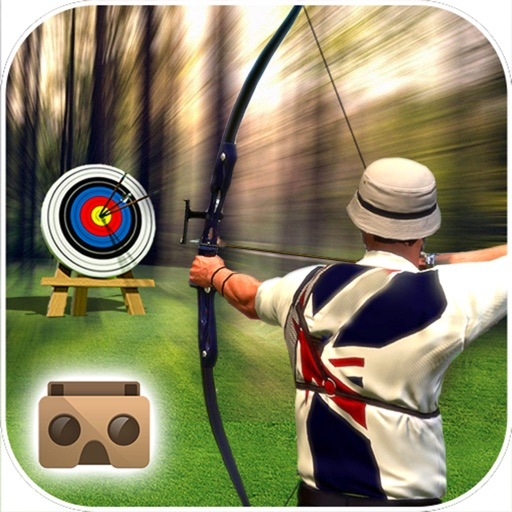 Vr Arrow Archery Apple : New Free 3D Archery Game