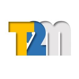 T2M (Talk to Me)