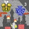 魔塔3 - 传说单机RPG经典角色扮演游戏免费的英雄冒险世界