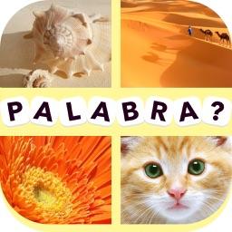 4 Fotos 1 Palabra - Español