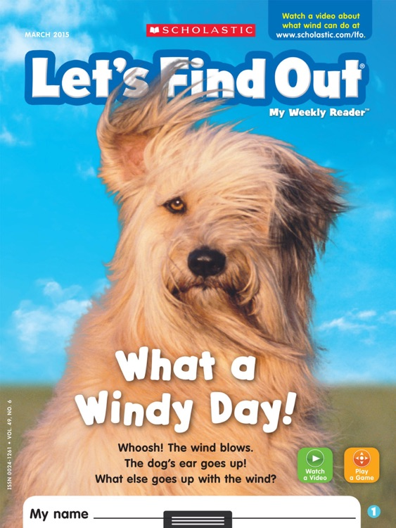 Scholastic Classroom Magazines - Student Edition