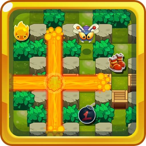 Classic Bomber - Bomba game