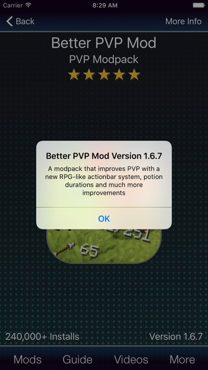 Mod Guide for Minecraft PC