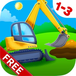 Vehicles Jigsaw Puzzles for Toddlers Free