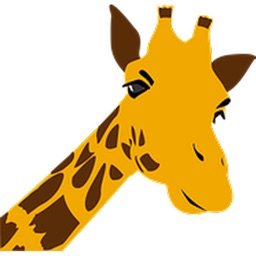 Giraffe Sticker Pack