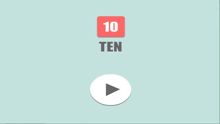 TEN10-A fun & addictive puzzle matching game