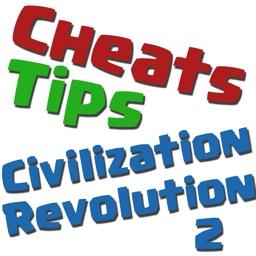 Cheats Tips For Civilization Revolution 2