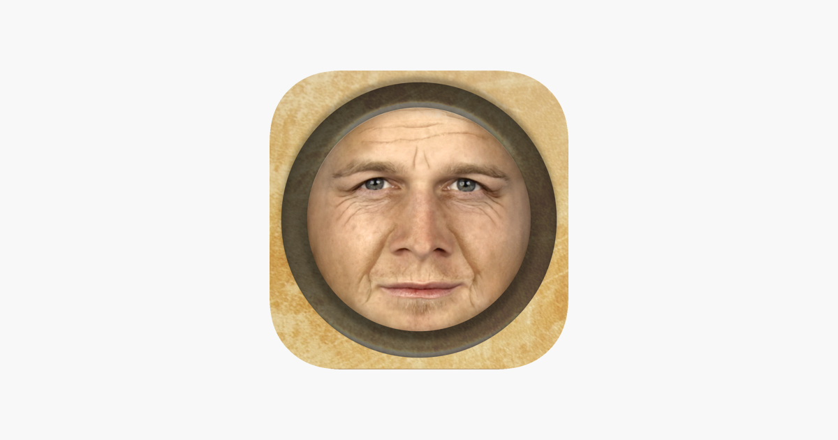 free aging booth for mac
