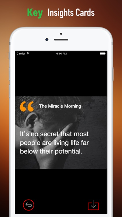 Practical Guide for The Miracle Morning:Life Tips screenshot-3