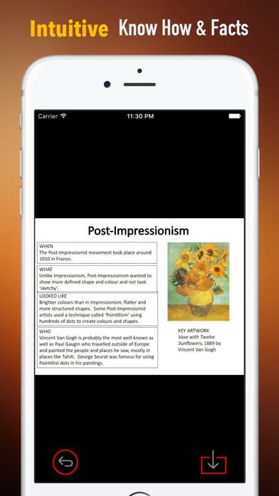 美術史の研究ガイド|用語集とチートシートのおすすめ画像1