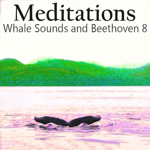 Meditations - Whale Sounds and Beethoven 8