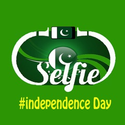 Happy Independence Day Selfie Cam-Photo Editor & Filter Camera