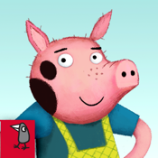 The Three Little Pigs By Nosy Crow app review