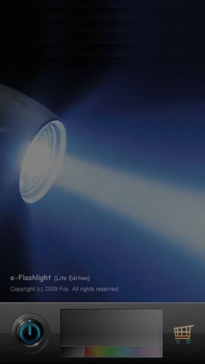 Flashlight™ (Lite) screenshot-3