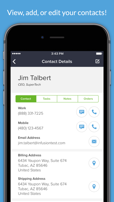 download Infusionsoft apps 2