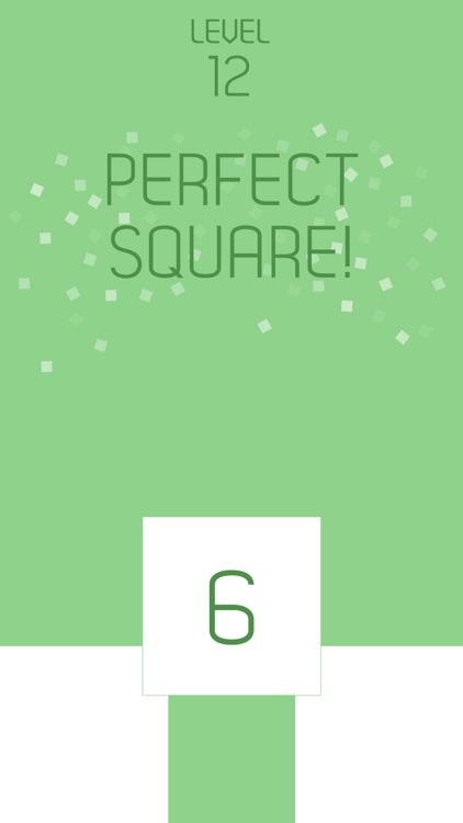 Perfect Square!