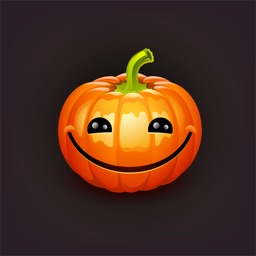 Halloween Pack 2 - Stickers for iMessage