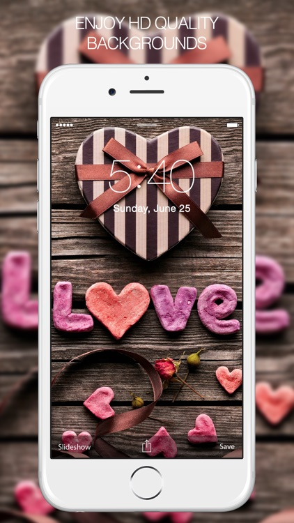 Valentines Wallpapers – Love Quotes & Love Picture