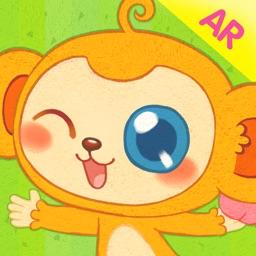 贝贝猴AR百科-幼儿奇趣身体