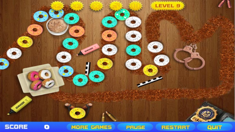 Candy Blast Classic screenshot-2