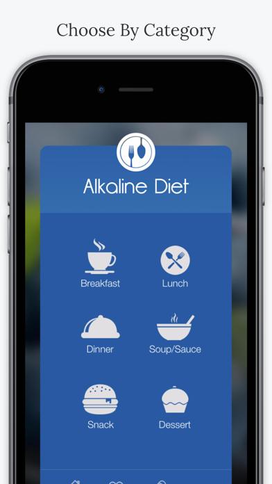 Alkaline Dietのおすすめ画像2