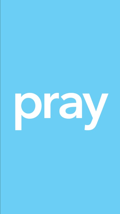 Precarii - Christian Prayer App