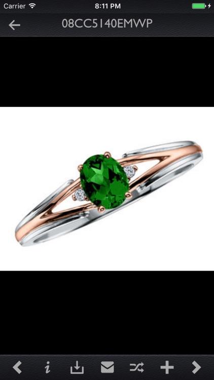 Jewelry Info Pro