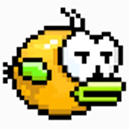Two Pixel Birds Games-The Free Flappy Adventure ! iOS App