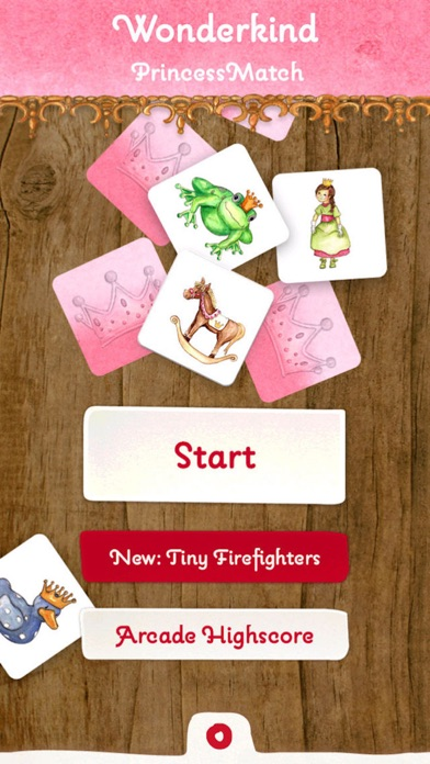 Princess Match: Learning Game Kids & Toddlers Freeのおすすめ画像1