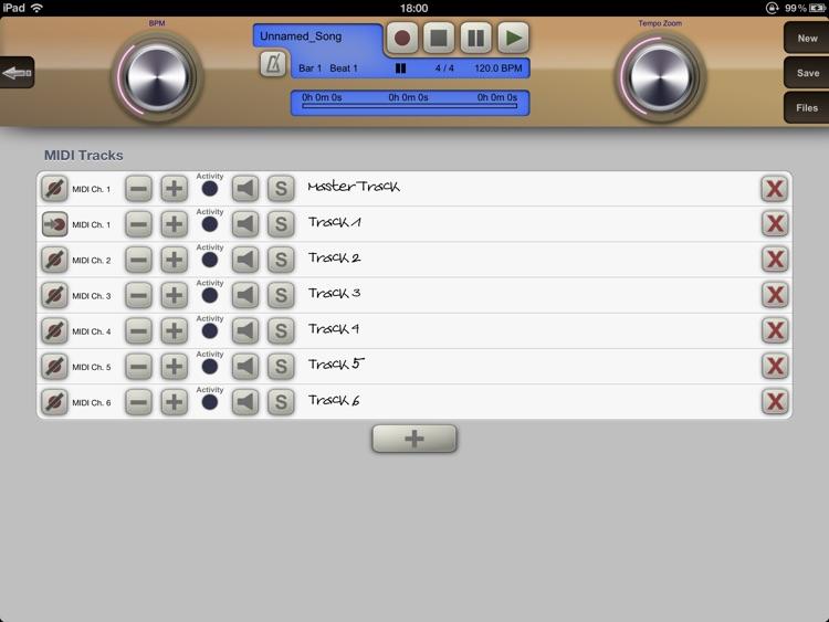 iCathedral Organ screenshot-3
